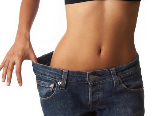 Helpful Tips To Rid Yourself Of Stubborn Fat