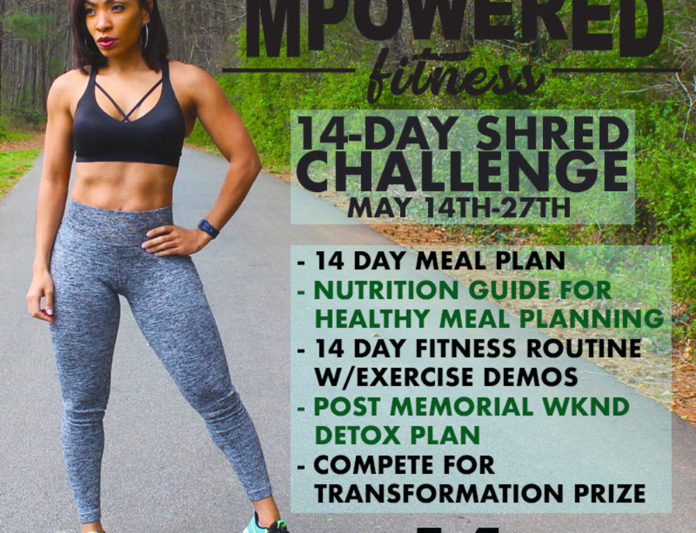 Protected: Register NOW For The #MP14DAYSHRED Challenge